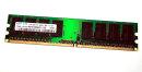 1 GB DDR2-RAM 1Rx8 PC2-5300U non-ECC 667 MHz Samsung...