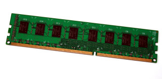 2 GB DDR3 RAM PC3-12800U CL8 1.65V  Value Series OCZ OCZ3V1600LV6GK