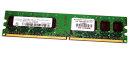 1 GB DDR2-RAM 240-pin PC2-4200U non-ECC  Aeneon...