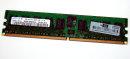 2 GB DDR2-RAM 240-pin Registered-ECC 1Rx4 PC2-6400P CL5...