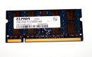 2 GB DDR2 RAM 200-pin SO-DIMM 2Rx8 PC2-6400S  Elpida...