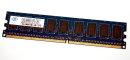 1 GB DDR2-RAM 240-pin 1Rx8 PC2-6400E ECC-Memory   Nanya...