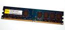 1 GB DDR2-RAM 240-pin 2Rx8 240-pin PC2-5300U non-ECC...