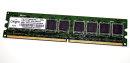 1 GB ECC DDR2 RAM 240-pin PC2-4200E   Unigen...