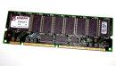 512 MB SD-RAM PC-133R Registered-ECC Kingston KTH8265/512...