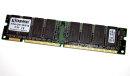 512 MB SD-RAM 168-pin PC-133U non-ECC  Kingston...