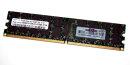 2 GB DDR2-RAM 240-pin Registered-ECC 2Rx4 PC2-5300P...