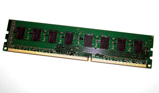 4 GB DDR3 RAM 240-pin PC3-10600U nonECC  Kingston KVR1333D3N9/4G   9905458