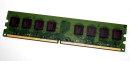 1 GB DDR2 RAM 240-pin PC2-4200U non-ECC  Kingston...