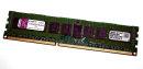 4 GB DDR3-RAM Registered ECC 2Rx4 PC3-10600R Kingston...