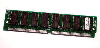 32 MB EDO-RAM 72-pin PS/2  60 ns non-Parity LG Semicon GMM7328110CS6