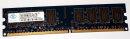 2 GB DDR2-RAM 240-pin 2Rx8 PC2-6400U non-ECC  Nanya...
