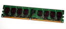 1 GB DDR2-RAM 240-pin PC2-4200U non-ECC TRS...
