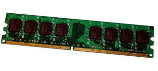 2 GB DDR2-RAM 240-pin PC2-6400U non-ECC CL6  Unifosa GU342G0ALEPR692C6CE
