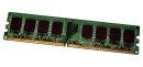 1 GB DDR2- RAM 240-pin PC2-4200U non-ECC CL4...