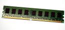 2 GB DDR2-RAM 240-pin ECC PC2-4200E  Kingston...