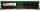 1 Go DDR2-RAM 240-pin PC2-6400U non-ECC Kingston KVR800D2N5 / 1G   99 ... 5316