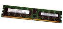 2 GB DDR2-RAM 240-pin Registered ECC 1Rx4 PC2-5300P Hynix...