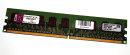 1 GB DDR2-RAM 240-pin ECC DIMM PC2-5300E  Kingston...