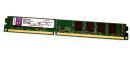 2 GB DDR3 240-pin RAM PC3-10600U nonECC Kingston...
