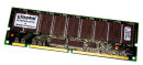 512 MB SD-RAM 168-pin PC-133R CL3 Registered-ECC Kingston...