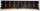 1 GB DDR-RAM 184-pin PC-3200U nonECC  Qimonda HYS64D128320HU-5-C