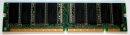 512 MB SD-RAM 168-pin PC-133 non-ECC  CL2 Infineon HYS64V64220GU-7-D