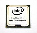 CPU Intel Core2Duo E4600  SLA94  Processor 2x2.40 GHz,...