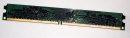 1 GB DDR2-RAM 240-pin PC2-6400U non-ECC  Kingston KVR800D2N5/1G   99..5431