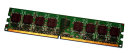 1 GB DDR2-RAM 240-pin 2Rx8 PC2-4200U non-ECC  Hynix...
