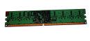 1 GB DDR2-RAM 240-pin PC2-4200U non-ECC MHz  MDT M924-533-8
