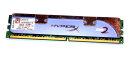 1 GB DDR2-RAM PC2-6400U non-ECC CL5  HyperX 2.0V...