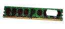 1 GB DDR2-RAM 240-pin 2Rx8 PC2-4200U non-ECC CL4  Buffalo...