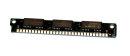 1 MB Simm Memory mit Parity 30-pin 70 ns 3-Chip 1Mx9  Fujitsu MB85305A-70