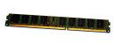 2 GB DDR3-RAM Registered ECC 1Rx4 PC3-10600R Micron...
