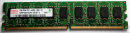 2 GB DDR2-RAM 240-pin 2Rx8 PC2-6400E ECC-Memory Hynix...