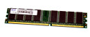 1 GB DDR-RAM 184-pin PC-2700U non-ECC  NCP NCPD7AUDR-60M48