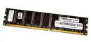 1 GB DDR-RAM 184-pin PC-2700E  ECC NetApp 107-00030+A0...