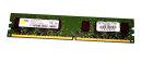 2 GB DDR2-RAM 240-pin PC2-5300U non-ECC 667MHz  Aeneon...