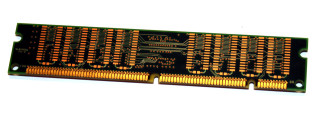 8 MB EDO-DIMM 60ns non-ECC Buffered 5,0 V  Samsung KMM364E213BK-6