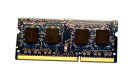 2 GB DDR3-RAM 204-pin SO-DIMM 1Rx8 PC3-8500S  Elixir...