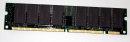256 MB SD-RAM168-pin PC-100U non-ECC Kingston KTC6611/256   9905121  double sided