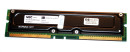 256 MB RDRAM Rambus 184-pin PC-800 non-ECC 45ns  NEC...