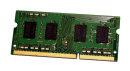 2 GB DDR3 RAM 204-pin SO-DIMM 1Rx8 PC3-12800S   Samsung...