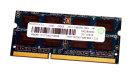 2 GB DDR3 RAM 204-pin SO-DIMM 2Rx8 PC3-10600S  Ramaxel...