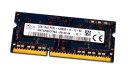 2 GB DDR3-RAM 204-pin SO-DIMM 1Rx8 PC3L-12800S 1.35V...