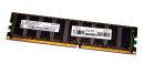 1 GB DDR-RAM 184-pin PC-3200U ECC-Memory  Qimonda...