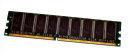 1 GB DDR-RAM 184-pin PC-2700U ECC-Memory  ProMOS...