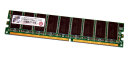 1 GB DDR-RAM 184-pin PC-2700E  ECC Transcend