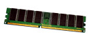 1 GB DDR-RAM 184-pin PC-3200U non-ECC  NCP NCPD7AVD0-50M48